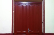 Enfermería taurina, una salida por la puerta grande