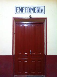Enfermeria Taurina Una Salida Por La Puerta Grande Noticias De