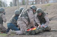 El Ministerio de Defensa presenta el nuevo currículo de Enfermería Militar