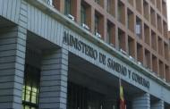 El Ministerio de Sanidad ofrece información sobre el ébola en su página web