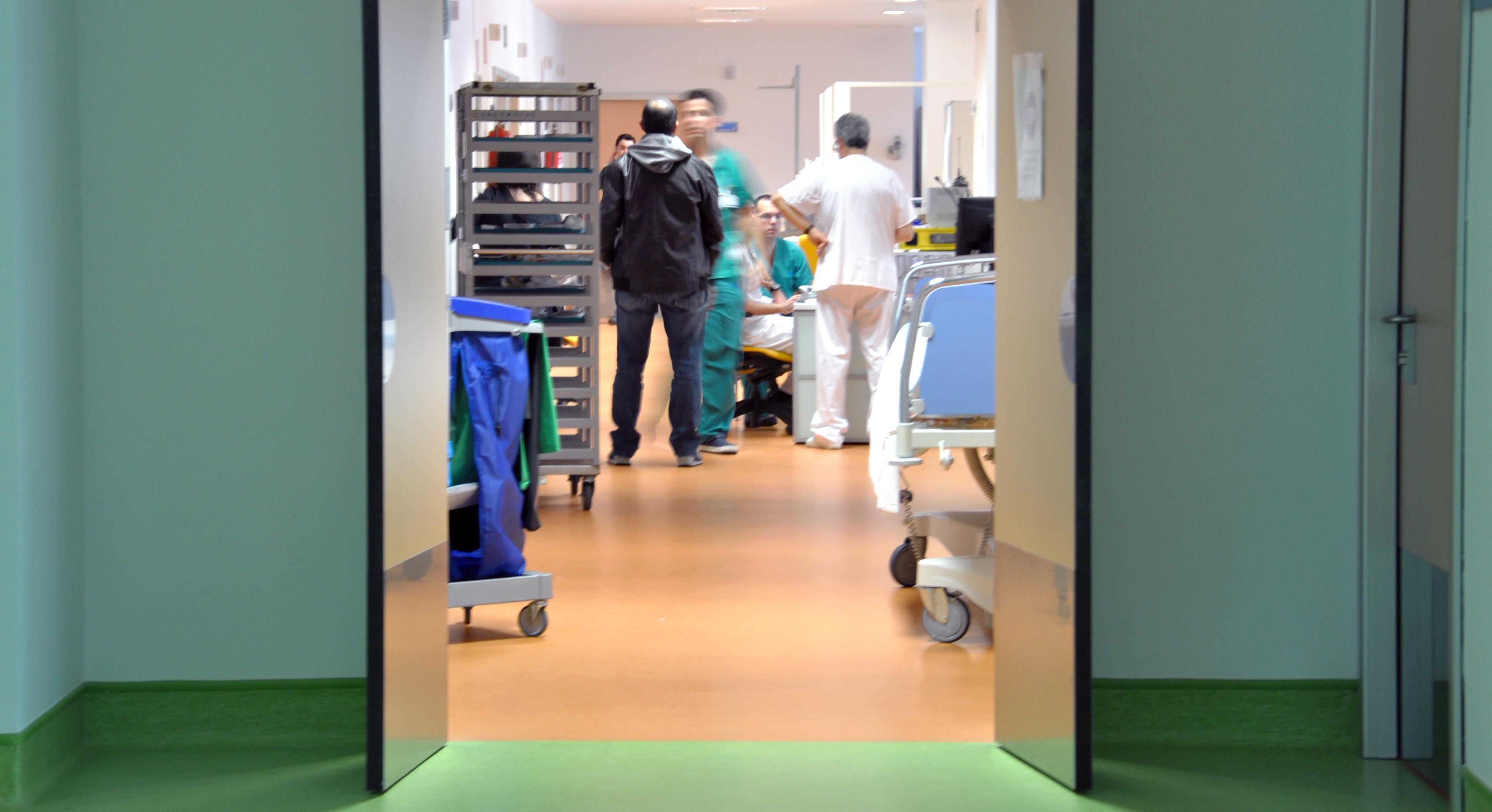 Los españoles otorgan una puntuación de 6,5 al Sistema Nacional de Salud