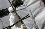 La OMS cifra en 120 los sanitarios muertos por el ébola