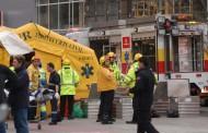 Los enfermeros que asisten en tragedias pueden padecer trastornos psicológicos