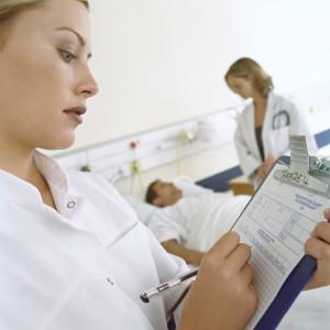 Revisión enfermera