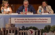 Profesionales y pacientes demandan más formación en anticoagulación