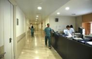 ¿Interrumpen los enfermeros el sueño de los pacientes?