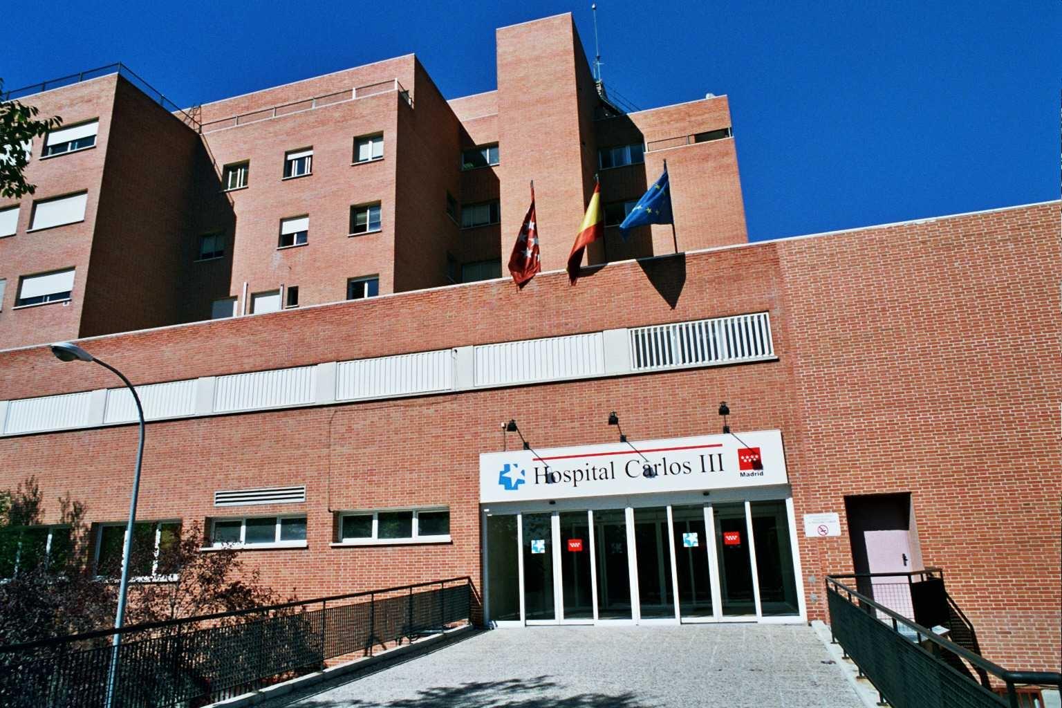 La enfermera contagiada por fiebre hemorrágica Crimea-Congo recibe el alta hospitalaria