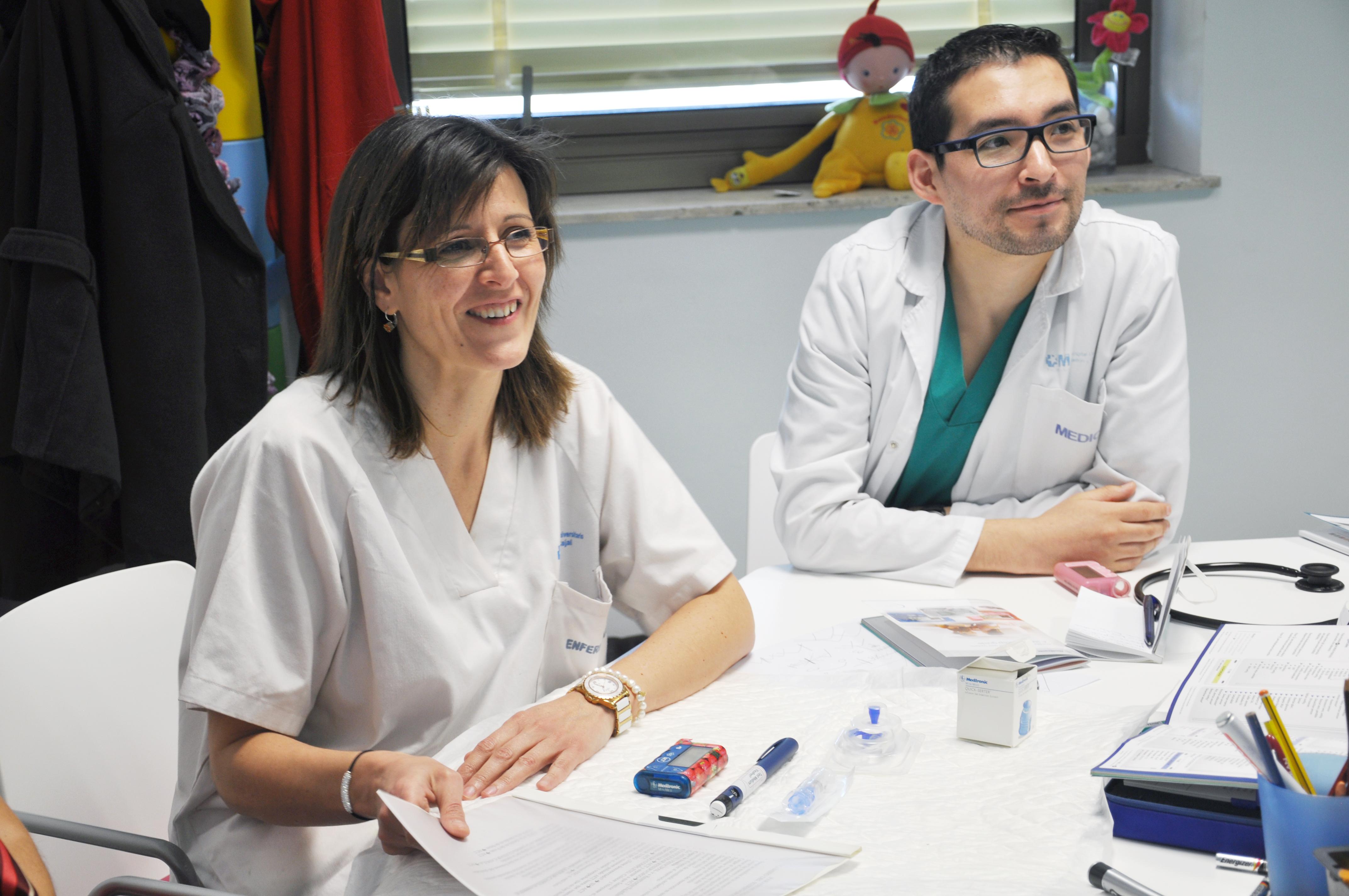 El 41,4% de los pacientes cree que se entiende mal al personal sanitario