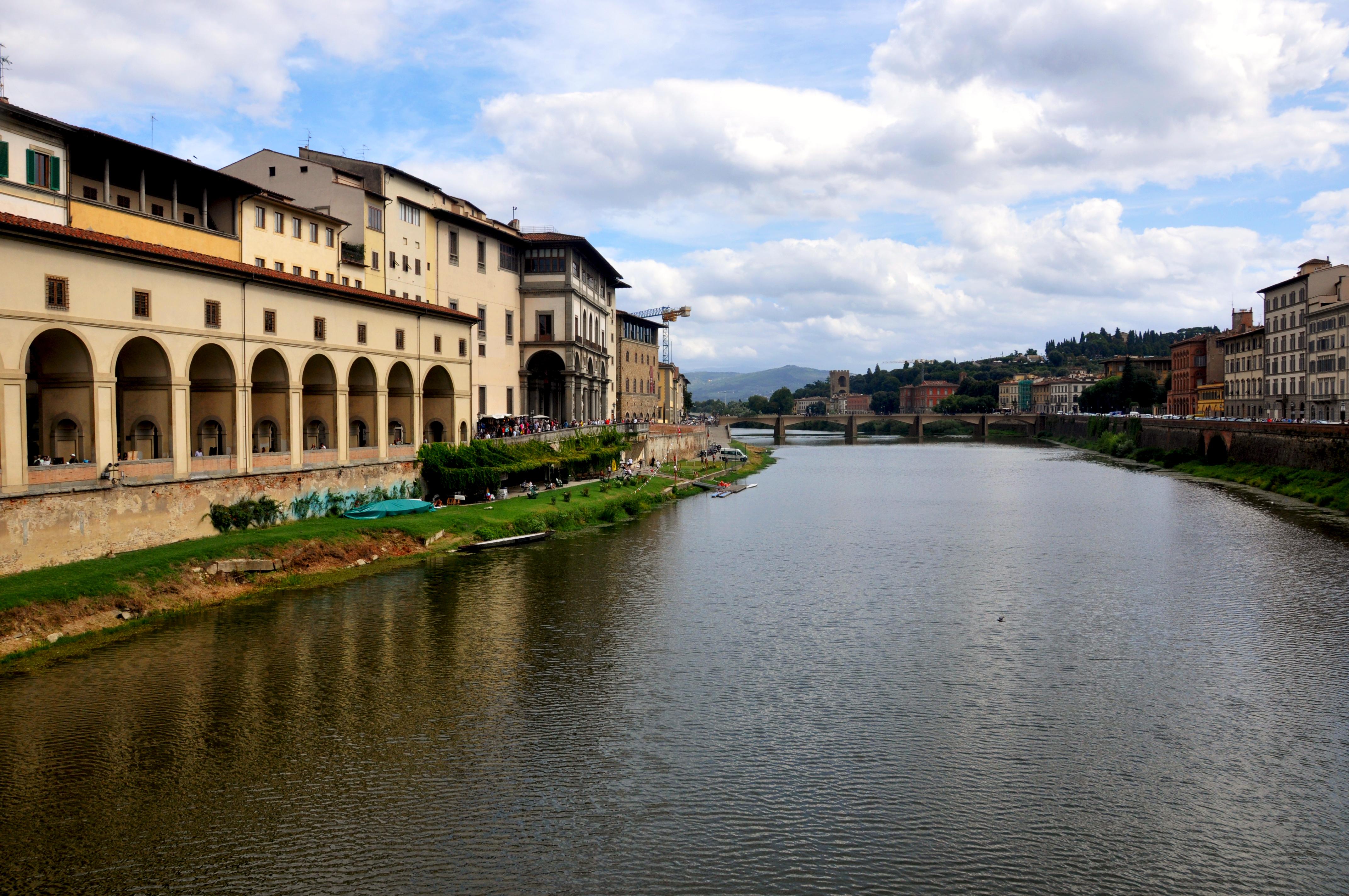 puente vecchio 8