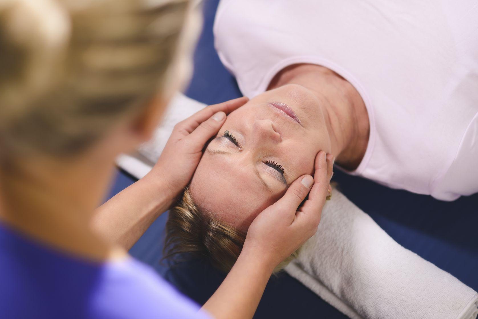 Los verdaderos efectos del reiki sobre el dolor
