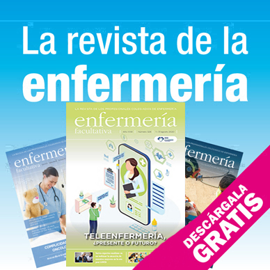LA REVISTA DE LA ENFERMERÍA