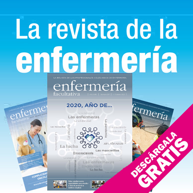 LA REVISTA DE LA ENFERMERÍA
