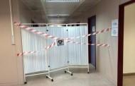 El personal del Hospital de Alcorcón atendió a la auxiliar infectada por ébola sin protección