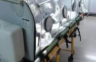 La auxiliar de enfermería contagiada de ébola se encuentra estable dentro de la gravedad