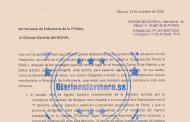 Las enfermeras del Virgen de la Arrixaca (Murcia) denuncian caos y desinformación ante posibles casos de ébola