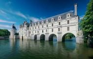 Chenonceau, el castillo de las mujeres