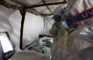 Repatriada una cooperante española ante un posible contagio por ébola