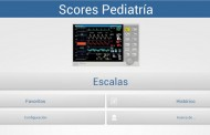 """La app """"Scores Pediatría"""", creada por un enfermero español, triunfa en el mundo"""