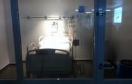 Enfermeras del Hospital de Móstoles denuncian deficiencias en el material de protección