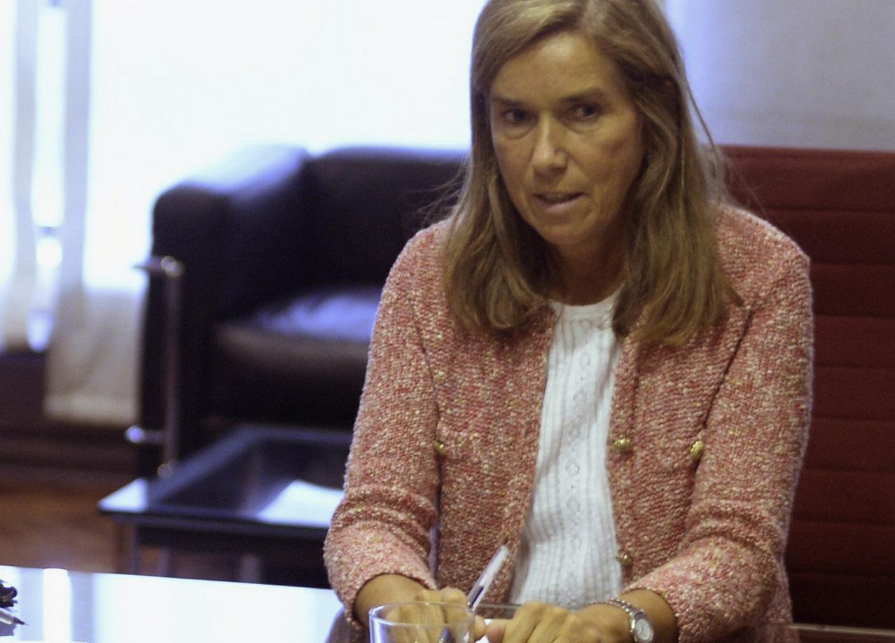 Mato cita este jueves a los portavoces parlamentarios y el jueves próximo comparecerá en el Congreso