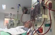 Administrar la diálisis por la noche puede ser bueno para el corazón de los pacientes