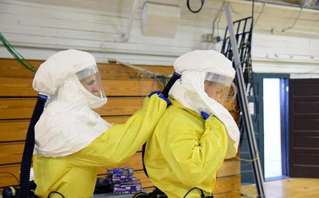 Archivan la causa por el contagio de ébola de Teresa Romero al no quedar acreditado que se incumplieran protocolos