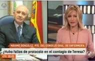 González Jurado: