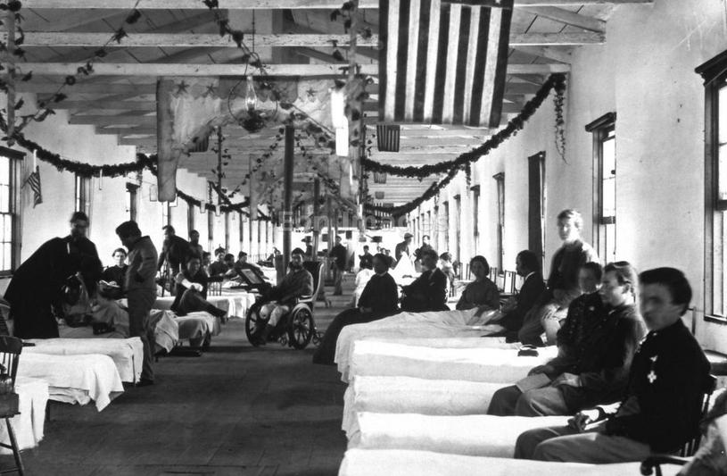 Investigación histórica como instrumento de lucha para la enfermería