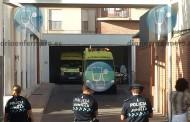 Murcia activa el protocolo por un posible caso de ébola en el Servicio de Urgencias de Jumilla