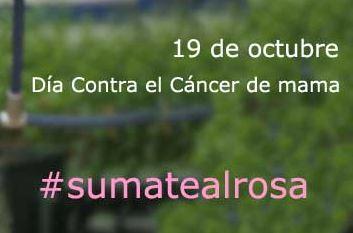 Exposición fotográfica en Cádiz con motivo del Día contra el Cáncer de Mama