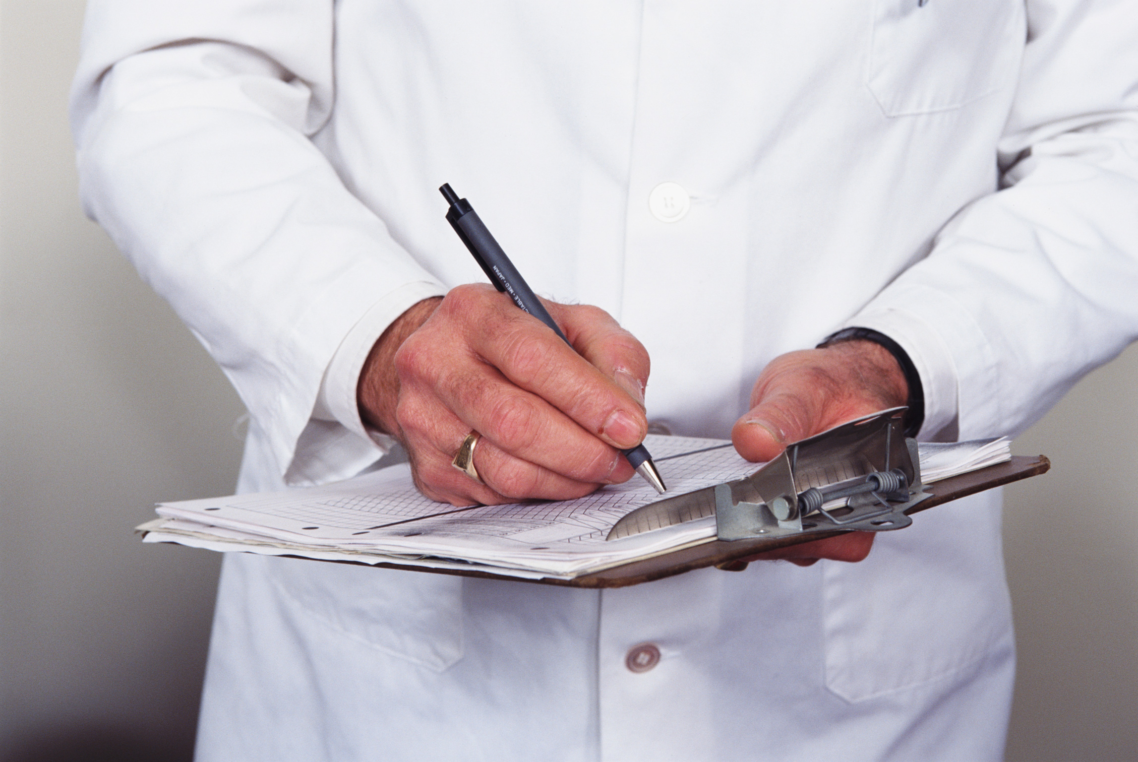 Los enfermeros puntuarán a los actores del Sistema Nacional de Salud