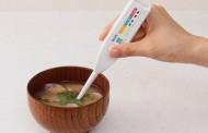 Los detectores electrónicos de exceso de sal ayudan a seguir una dieta hiposódica