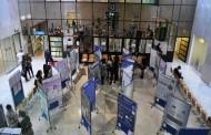 Récord de participación en la VII Jornada Nacional de Enfermería de Móstoles