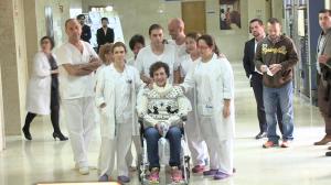 Así ven el Grado de Enfermería los estudiantes de la UCM
