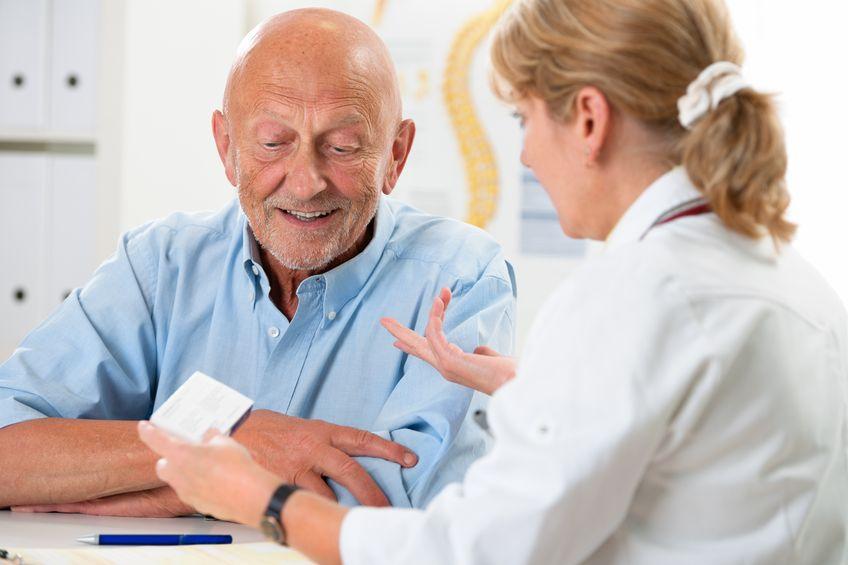 Cholesterol a patient conversation