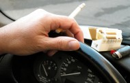 Los fumadores pasivos de los coches presentan elevados marcadores cancerígenos en orina