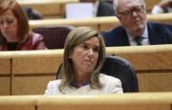 Ana Mato presenta su dimisión cuando el pacto con la enfermería agoniza