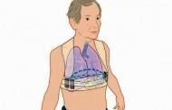 Un chaleco inteligente permite la monitorización de pacientes con insuficiencia cardiaca