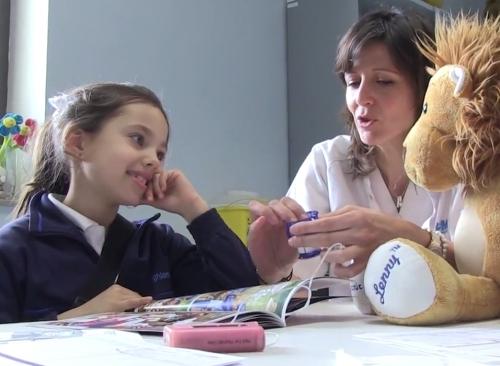 Los pacientes desconocen la labor del especialista en Enfermería Pediátrica