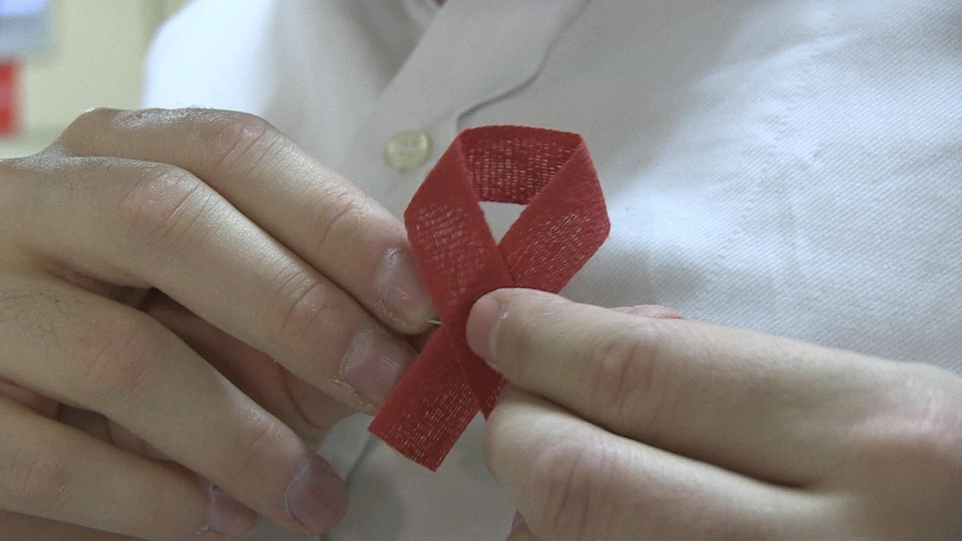 Investigadoras españoles describen una nueva diana terapéutica para combatir el VIH