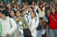 """Galicia plantea """"discutir"""" el número de plazas que se convocan para estudiar Enfermería"""