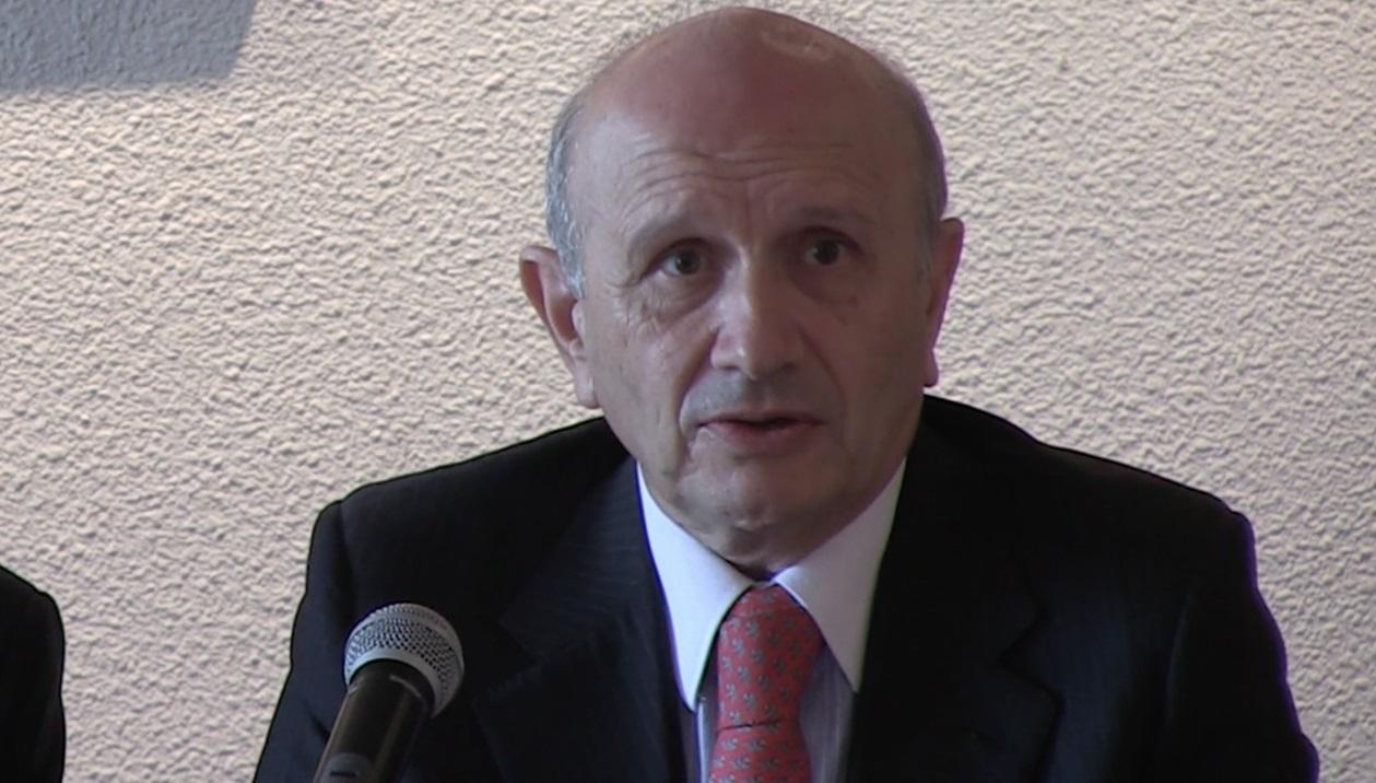 """González Jurado: """"Farjas ha sido la peor secretaria general de Sanidad de la historia"""""""