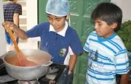 Enfermeras Para el Mundo ya ha conseguido más del 70% de los fondos para ayudar a los niños de la Amazonía Ecuatoriana