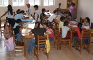 Enfermeras Para el Mundo ya ha conseguido más del 35% de los fondos para ayudar a los niños de Macas