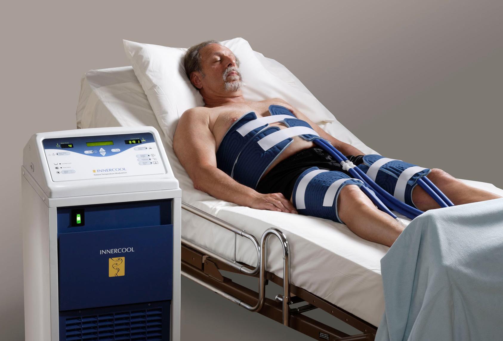 Los beneficios de la hipotermia inducida