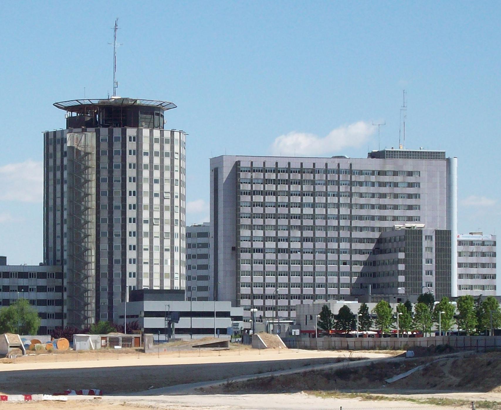 La Paz, el Clinic, Gregorio Marañón, Vall D'Hebron y 12 de Octubre, los mejores hospitales de España