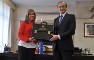 Alfonso Alonso toma posesión del cargo de ministro de Sanidad con voluntad de diálogo