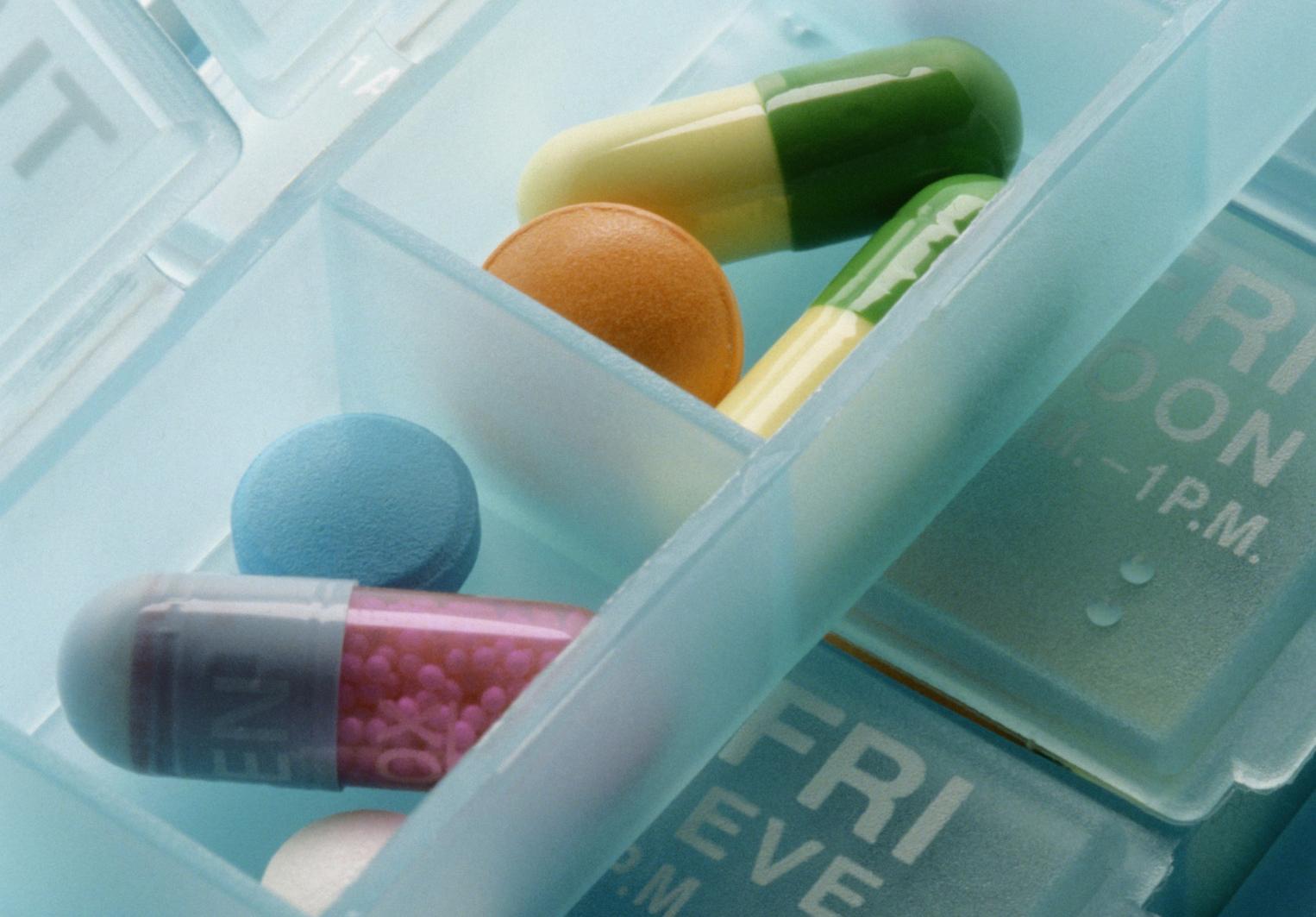 El gasto farmacéutico aumentó en 2014, especialmente en Melilla, Extremadura y Madrid