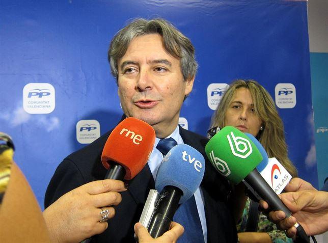 El Gobierno aprueba el nombramiento de Rubén Moreno como secretario general de Sanidad y Consumo
