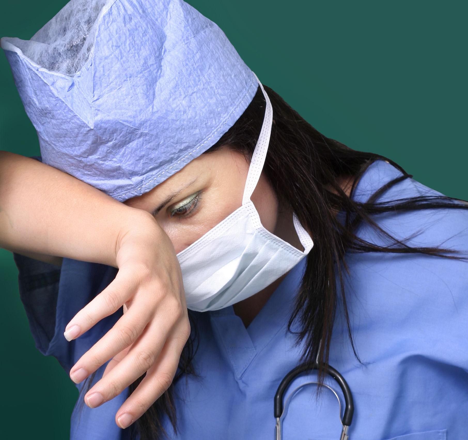 El trabajo a turnos y la mortalidad en el nuevo número de Enfermería Facultativa